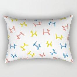 Balloon fun Rectangular Pillow