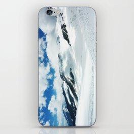 Swiss Alps iPhone Skin