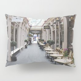 All about cheese Pillow Sham