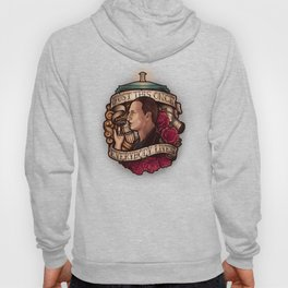 Just This Once Hoody