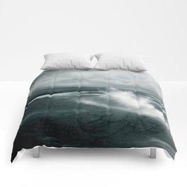 Lost Comforters