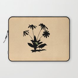 Maryland - State Papercut Print Laptop Sleeve