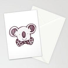 HI I'm a Koala Stationery Cards
