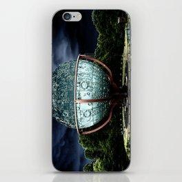 Swing Around The world iPhone Skin