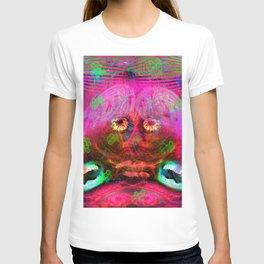 Overactive Brain T-shirt