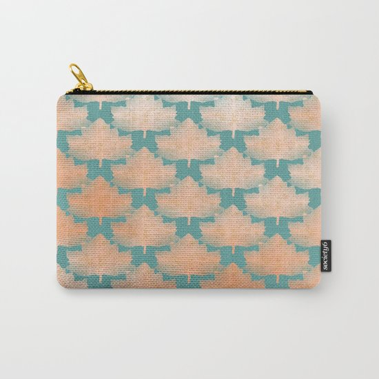 Dreamy Autumn Carry-All Pouch