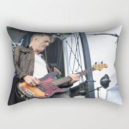 Our Lady Peace Rectangular Pillow