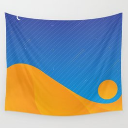 Dunes 3 Wall Tapestry