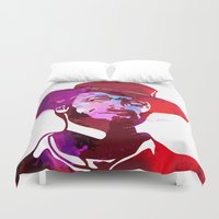 harry Duvet Covers featuring Harry  by BIG Colours