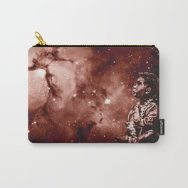 In the heart of the universe Carry-All Pouch