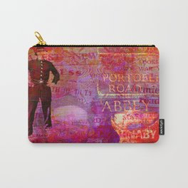God save England Carry-All Pouch