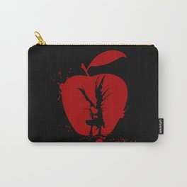 L, Do you know? Carry-All Pouch