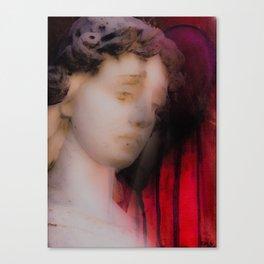 Infinite Sadness Canvas Print