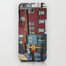 Porto, Portugal iPhone 6s Slim Case