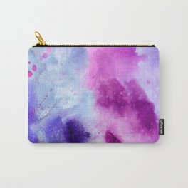 Cotton Candy Carry-All Pouch