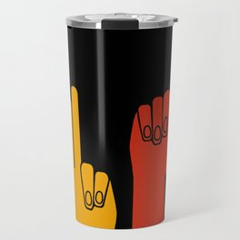 Showdown Travel Mug