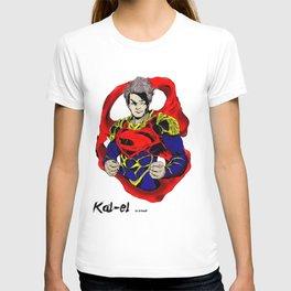 Kal el T-shirt