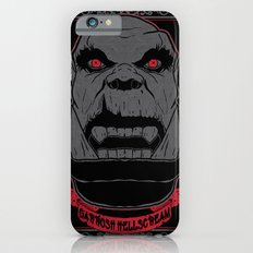 Garrosh Slim Case iPhone 6s