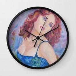 Franchesca Wall Clock