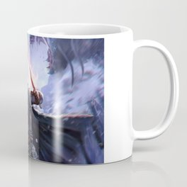 Half-Bloods Rising Coffee Mug