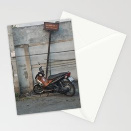 A Quick Stop Stationery Cards