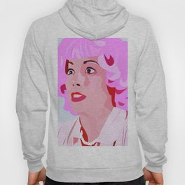 Surprised Frenchie Hoody