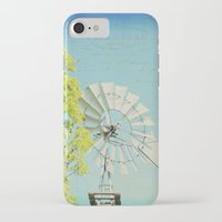 american beauty iPhone & iPod Cases featuring American Beauty Vol 20 by Farmhouse Chic