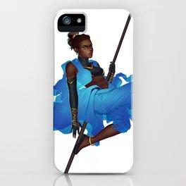 pop pop iPhone Case