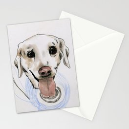 Nellie the Poliwag Stationery Cards