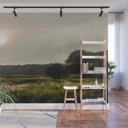 Landscape photography colorprint - Framed Art Print Canvas Wall Mural