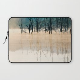 Once Upon a Forest Laptop Sleeve
