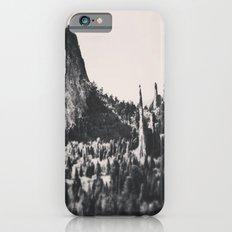 Rock Garden Slim Case iPhone 6s