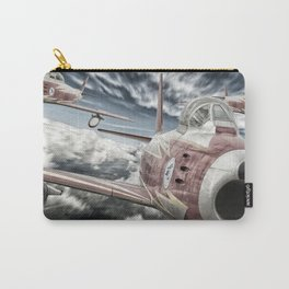 ASCUA aerobatic team Carry-All Pouch