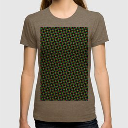 COLORFUL DOT T-shirt