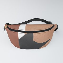 Peeking In Fanny Pack