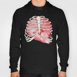 Weary Bones Hoody