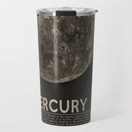 Mercury Travel Mug