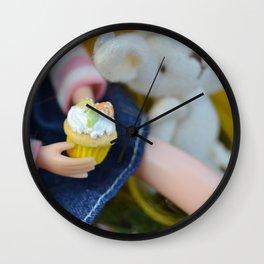 Blythe - Cupcakes Wall Clock