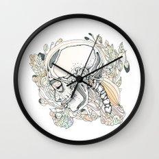 II  Wall Clock