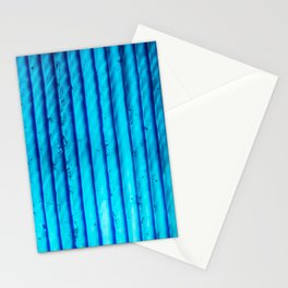 3D Printer Layers Stationery Cards