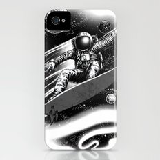 Surf Anywhere iPhone (4, 4s) Slim Case