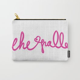 CHE PALLE Carry-All Pouch