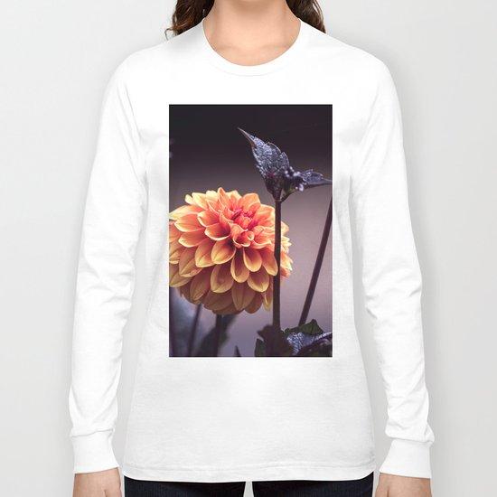 Treasure of Nature V Long Sleeve T-shirt