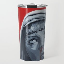 The Mia Madonna Travel Mug
