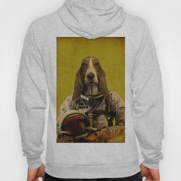 Space Age Hoody