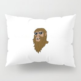 Lookin and Lycan Pillow Sham