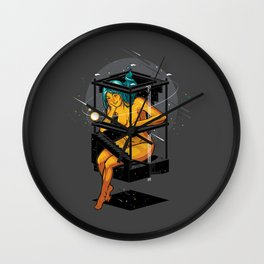 Jetta Wall Clock