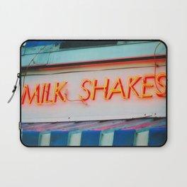 Milk Shakes Laptop Sleeve