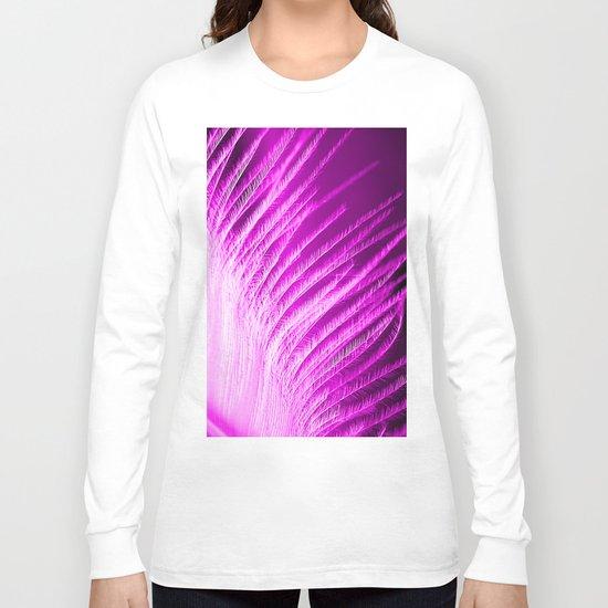 Secret midnight Call Long Sleeve T-shirt