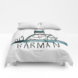 Barman Comforters